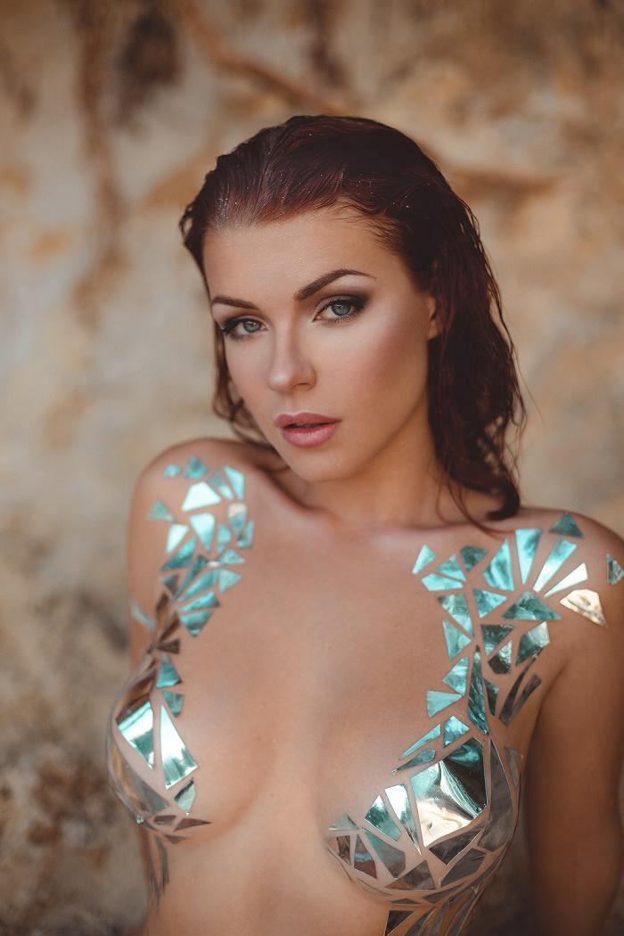 Irina meier nude