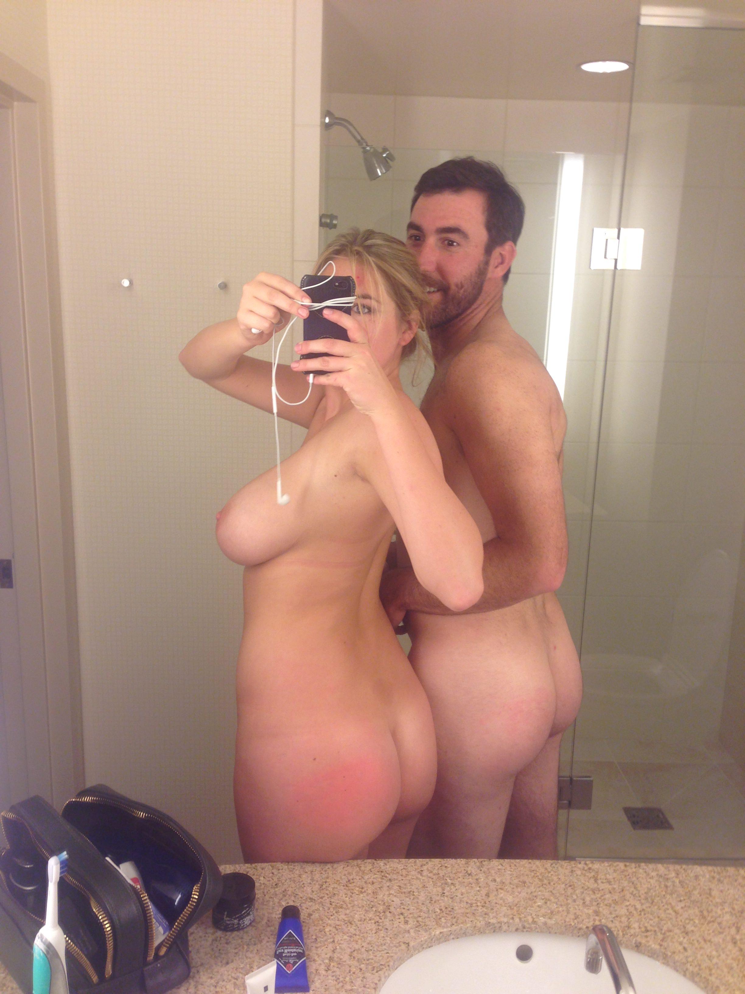 Nude kate video upton Kate Upton